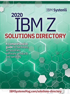 IBM Mainframe Print Edition