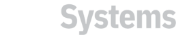 IBM Systems Header Logo